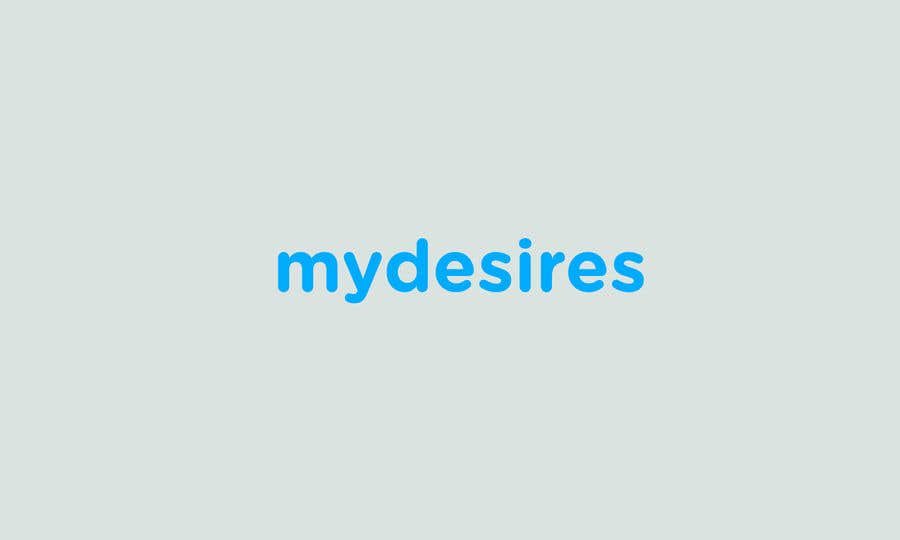 Contest Entry #44 for mydesires.net