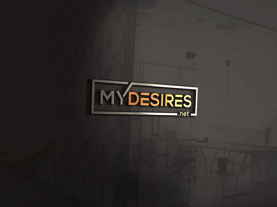 Contest Entry #130 for mydesires.net