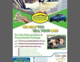 #21 untuk Advertisement Page / Banner Advertisement / Flyer Design 2 oleh mdmominulhaque