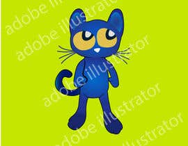 Nro 8 kilpailuun Kids original logo käyttäjältä akhlas07