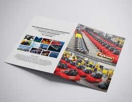 #8 for Air Compressor Booklet af bhripon990