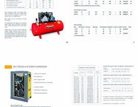 #10 for Air Compressor Booklet af bhripon990