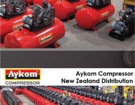 #14 for Air Compressor Booklet af rachelmconnor
