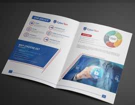 Nro 36 kilpailuun Need Brochure front and back käyttäjältä biswasshuvankar2