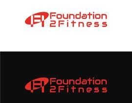 #55 untuk Fitness Business Logo oleh Ashraful180