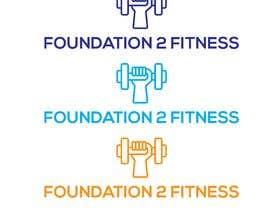 #47 untuk Fitness Business Logo oleh mdshakib728