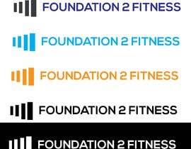 #48 untuk Fitness Business Logo oleh mdshakib728