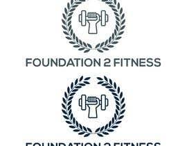 #50 untuk Fitness Business Logo oleh mdshakib728