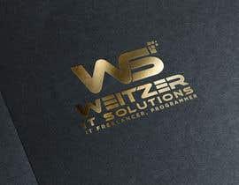 #10 for Design CI plus logo for IT Freelancer af vectorator