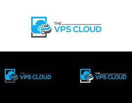 nº 25 pour Logo for VPS company par bluebird708763