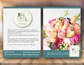 #4 for Design a brochure ..... by noorulaminnoor