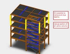 nº 6 pour Autonomous home construction robot par werjini