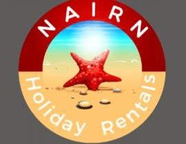 Nro 172 kilpailuun Logo design holiday rental käyttäjältä mdhazratwaskurni