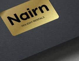 Nro 61 kilpailuun Logo design holiday rental käyttäjältä ArifulBD1