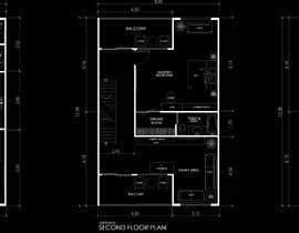 #74 para House construction design de robmendz08