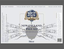 #20 for Beer Label Design #2 by golamrahman9206