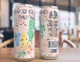#28 for Beer Label Design #2 by costincostin