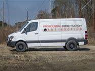 Proposition n° 181 du concours Graphic Design pour Professional Business Vehicle Wrap ($625.00)