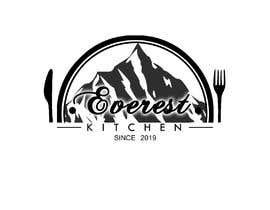 #5 untuk Logo Design for Indian restaurant oleh kenko99