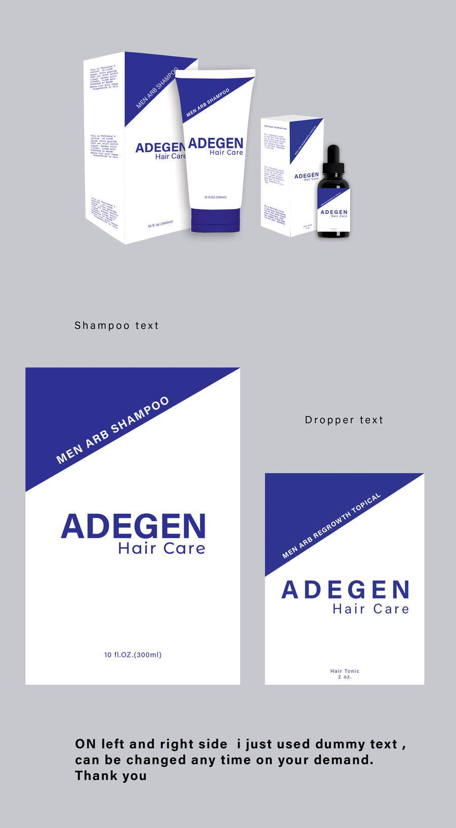 Proposition n°209 du concours Best Package Design Ever!!! For World Changing, Awesome New Brand!