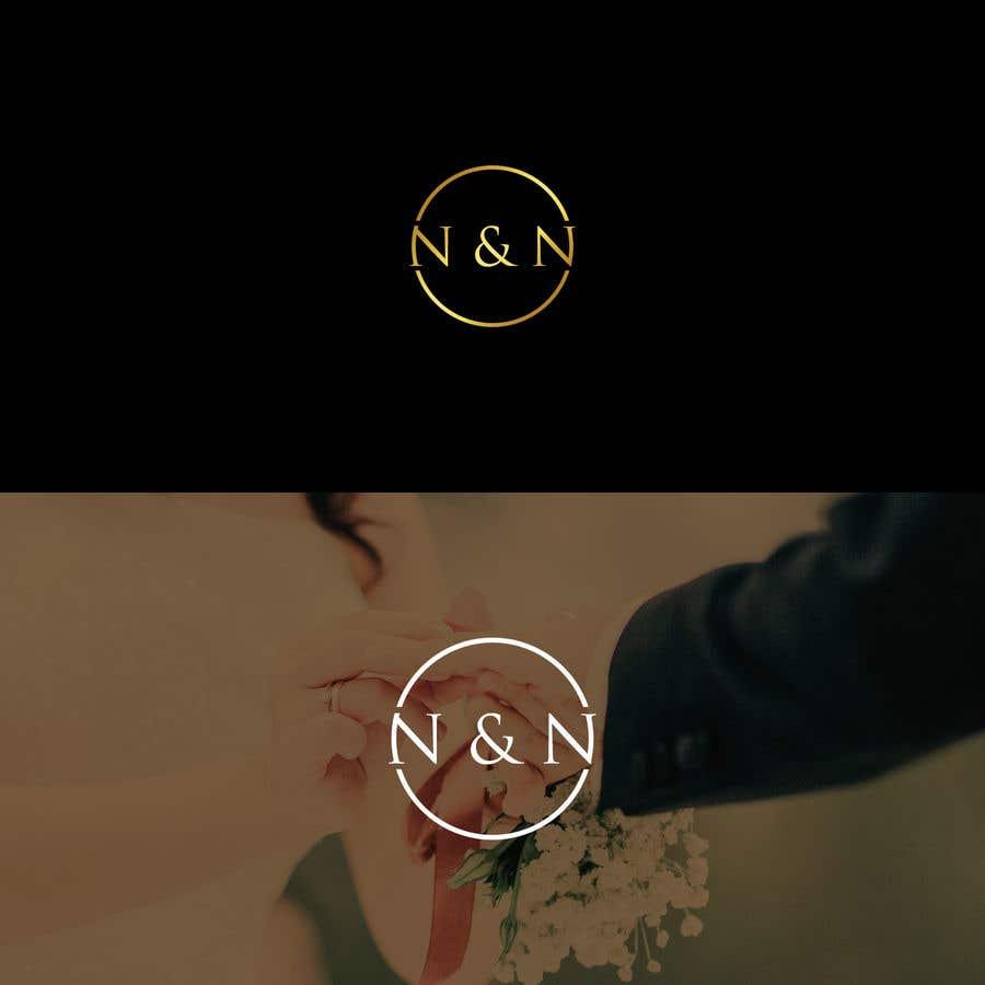 Konkurrenceindlæg #252 for Our wedding logo