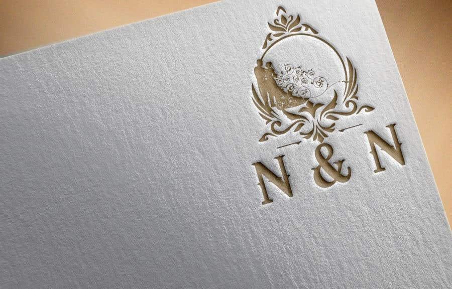 Konkurrenceindlæg #273 for Our wedding logo