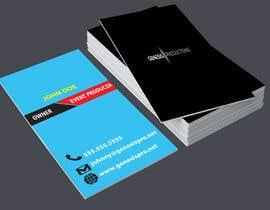 #201 untuk Business Card Layout oleh apple1839