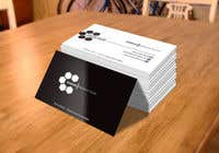 Graphic Design Entri Peraduan #162 for Business Card Layout