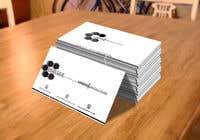 Graphic Design Entri Peraduan #163 for Business Card Layout