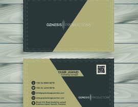 #208 untuk Business Card Layout oleh BMONE