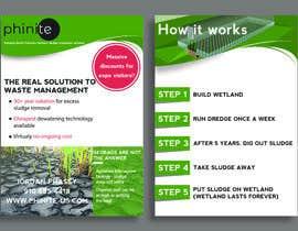 #158 for Design a promotional flyer by Ekhlasmridha