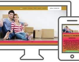 Nro 2 kilpailuun Build me a Wordpress mobile friendly website käyttäjältä OMK24