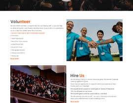 Nro 45 kilpailuun Build me a Wordpress mobile friendly website käyttäjältä saidesigner87