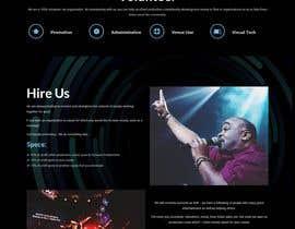 #47 para Build me a Wordpress mobile friendly website por shozonraj041