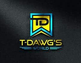 nº 124 pour Logo for T-Dawg's World par samuel2066