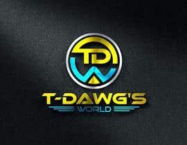 nº 132 pour Logo for T-Dawg's World par samuel2066