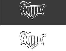 #70 for New Band Logo Design by LiberteTete