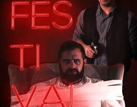 #53 for Poster for Festival Film af meijide