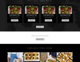 #16 for Update Website af webhazrat