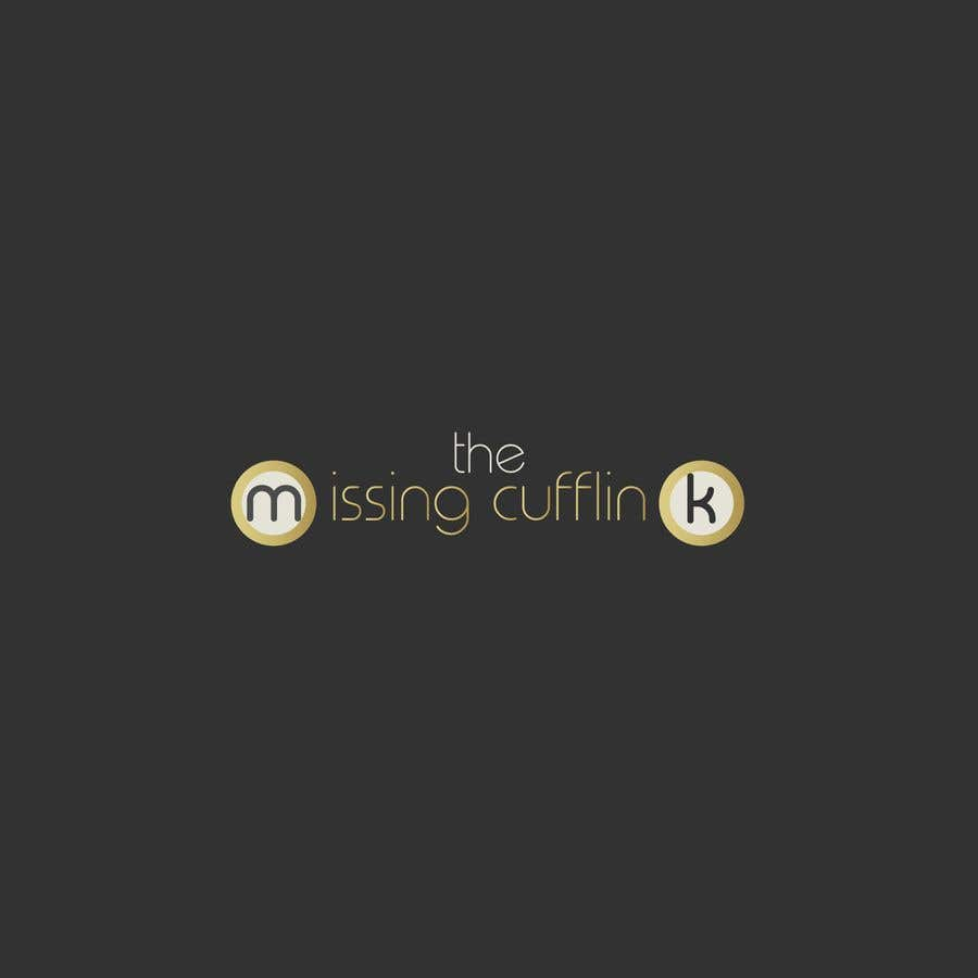 Penyertaan Peraduan #3 untuk Cufflink logo