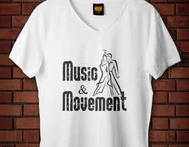 #139 for T-Shirt Art Design by Sagor97