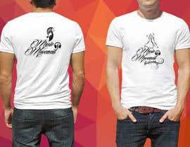 #151 for T-Shirt Art Design by Sagor97