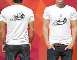 #152 for T-Shirt Art Design by Sagor97