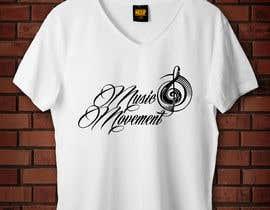 #153 for T-Shirt Art Design by Sagor97