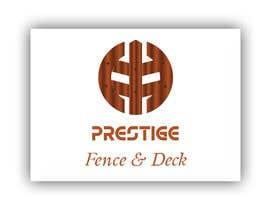#32 for Design Logo For Fence and Deck Company af apurba997