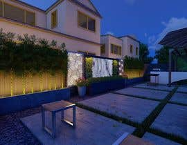 #40 for 3D Landscape Design For Backyard by ArchitectureFX