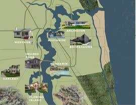 #14 para Realtor Game of Homes Map & Matching Facebook Cover Design por SammysaurusRex