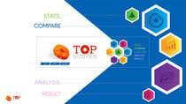 Graphic Design Kilpailutyö #25 kilpailuun Need Youtube Channel Banner + Logo