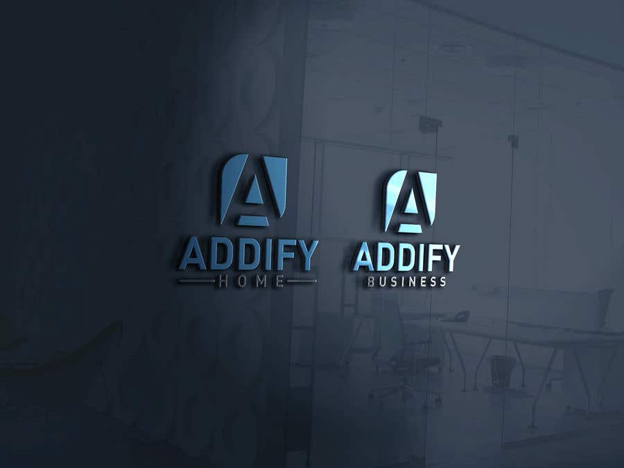 Entry #116 by NurAlam20 for Design a logotype for Addify TV