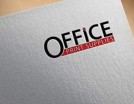 nº 579 pour Logo Design for Online Printer Supply par binarydesignpro